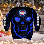 Topsportee MLB Chicago Cubs Limited Edition Amazing Men's and Women's Hoodie T-shirt Sweatshirt Full Sizes TOP000037