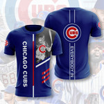 Topsportee MLB Chicago Cubs Limited Edition Amazing Men's and Women's T-shirt Full Sizes GTS001060