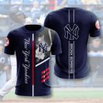 Topsportee MLB New York Yankees Limited Edition Amazing Men's and Women's T-shirt Full Sizes GTS000636