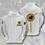 Topsportee MLB San Diego Padres Limited Edition Amazing Men's and Women's Hoodie Full Sizes TOP000010