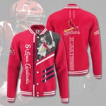 Topsportee MLB St.Louis Cardinals Limited Edition Amazing Men's and Women's Varsity Jacket Full Sizes TOP000074