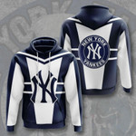 Topsportee MLB New York Yankees Limited Edition Amazing Men's and Women's Hoodie Full Sizes GTS000942