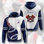 Topsportee MLB Atlanta Braves Limited Edition Amazing Men's and Women's Hoodie Full Sizes GTS001284