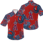 MLB Los Angeles Angels Limited Edition Hawaiian Shirt Unisex Sizes NEW000545