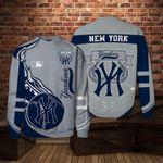 Topsportee MLB New York Yankees Limited Edition Amazing Hoodie T-shirt Sweatshirt Full Sizes GTS000656