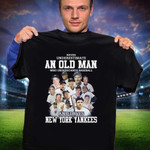 Topsportee MLB New York Yankees Limited Edition Amazing Hoodie T-shirt Sweatshirt 1C Full Sizes GTS000876