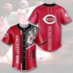 Topsportee MLB Cincinnati Reds Limited Edition Amazing Men's and Women's Baseball Jersey Full Sizes GTS001343