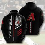 Topsportee MLB Arizona Diamondbacks Limited Edition Amazing Men's and Women's Hoodie Full Sizes GTS000777