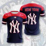 Topsportee MLB New York Yankees Limited Edition Amazing Men's and Women's T-shirt Full Sizes GTS000732