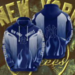 Topsportee MLB New York Yankees Limited Edition Amazing Men's and Women's Hoodie Full Sizes GTS001021