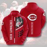 Topsportee MLB Cincinnati Reds Limited Edition Amazing Men's and Women's Hoodie Full Sizes GTS001343