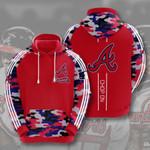 Topsportee MLB Atlanta Braves Limited Edition Amazing Men's and Women's Hoodie Full Sizes