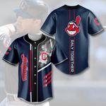 Topsportee MLB Cleveland Indians Limited Edition Amazing Baseball Jersey Full Sizes GTS000571