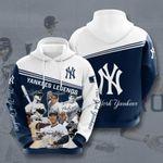 Topsportee MLB New York Yankees Limited Edition Amazing Men's and Women's Hoodie Full Sizes GTS000632