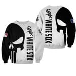Topsportee MLB Chicago White Sox Limited Edition Amazing Hoodie T-shirt Sweatshirt Full Sizes GTS001273