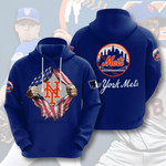 Topsportee MLB New York Mets Limited Edition Amazing Men's and Women's Hoodie Full Sizes
