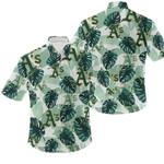 MLB Oakland Athletics Limited Edition Hawaiian Shirt Unisex Sizes NEW000152