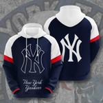 Topsportee MLB New York Yankees Limited Edition Amazing Men's and Women's Hoodie Full Sizes GTS000940