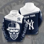 Topsportee MLB New York Yankees Limited Edition Amazing Men's and Women's Hoodie Full Sizes GTS001062