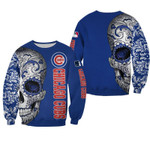 Topsportee MLB Chicago Cubs Limited Edition Amazing Men's and Women's Hoodie T-shirt Sweatshirt Full Sizes GTS001280