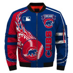 Topsportee MLB Chicago Cubs Limited Edition Amazing Bomber Jackets Full Sizes GTS000880