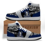 Topsportee MLB New York Yankees Limited Edition Men's and Women's PGC Jordan Sneakers All US Size GTS000748