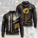 Topsportee MLB San Diego Padres Limited Edition Amazing Men's and Women's zip up Hoodie Full Sizes - TOP000011