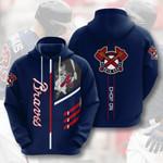 Topsportee MLB Atlanta Braves Limited Edition Amazing Men's and Women's Hoodie Full Sizes GTS001058