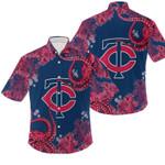 MLB Minnesota Twins Limited Edition Hawaiian Shirt Unisex Sizes NEW000549