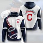 Topsportee MLB Cleveland Indians Limited Edition Amazing Men's and Women's Hoodie Full Sizes