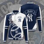 Topsportee MLB New York Yankees Limited Edition Amazing Men's and Women's Varsity Jacket Full Sizes GTS000637