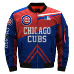 Topsportee MLB Chicago Cubs Limited Edition Amazing Bomber Jackets Full Sizes GTS000740