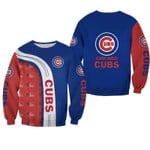 Topsportee MLB Chicago Cubs Limited Edition Amazing Unisex Hoodie Zip up Hoodie T-shirt Sweater NLA000237