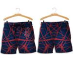 Topsportee Boston Red Sox Hawaiian Shirt and Shorts Summer Collection Size S-5XL NLA005036