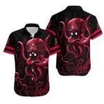 Topsportee Arizona Diamondbacks Limited Edition Octopus Hawaiian Shirt Summer Collection Size S-5XL NLA005833