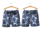 Topsportee New York Yankees Leaf and Logo Limited Edition Hawaii Shirt and Shorts Summer Collection size S-5XL NLA003051
