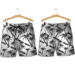 Topsportee Chicago White Sox Coconut Tree Hawaiian Shirt and Shorts Summer Collection Size S-5XL NLA003938