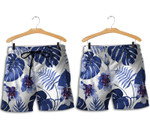 Topsportee New York Mets Tropical Flower Limited Edition Hawaii Shirt and Shorts Summer Collection size S-5XL NLA003850