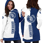 Topsportee San Diego Padres Limited Edition Over Print Full 3D Dress Hoodie TOP000509