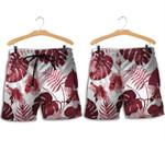 Topsportee Arizona Diamondbacks Tropical Flower Limited Edition Hawaii Shirt and Shorts Summer Collection size S-5XL NLA003833