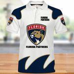 Topsportee Florida Panthers Polo Shirt All Over Print S - 5XL