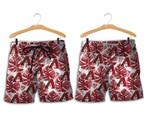 Topsportee Arizona Diamondbacks Leaf and Logo Limited Edition Hawaii Shirt and Shorts Summer Collection size S-5XL NLA003033