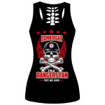Topsportee Texas Rangers Limited Edition Over Print Full 3D Tank Top T-shirt S - 5XL
