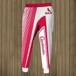 Topsportee St. Louis Cardinals Limited Edition Over Print Full 3D Sweatpants Zip Hoodie S - 5XL TOP000583