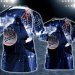 Stocktee Los Angeles Dodgers Limited Edition Over Print Full 3D Hoodie/ Zipper Hoodie/ Tshirt TOP000399