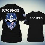Stocktee Los Angeles Dodgers Limited Edition Over Print Full 3D Zipper Hoodie TOP000321