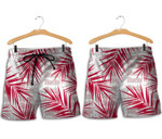 Topsportee Arizona Diamondbacks Tropical Leaves Limited Edition Hawaii Shirt and Shorts Summer Collection Size S-5XL NLA003633