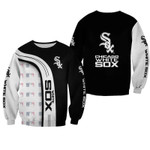Topsportee MLB Chicago White Sox Limited Edition Amazing Unisex Hoodie Zip up Hoodie T-shirt Sweater NLA000238
