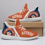 Topsportee Houston Astros Limited Edition 4D Future Sneakers GTS003805