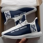 Topsportee New York Yankees Limited Edition 4D Future Sneakers GTS003852